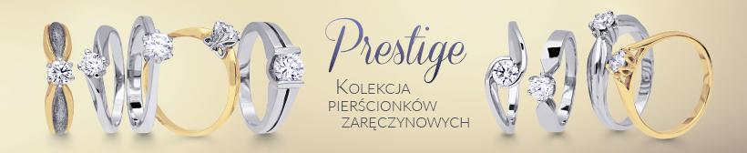 Prestiżowa kolekcja biżuterii z brylantami GESELLE Jubiler