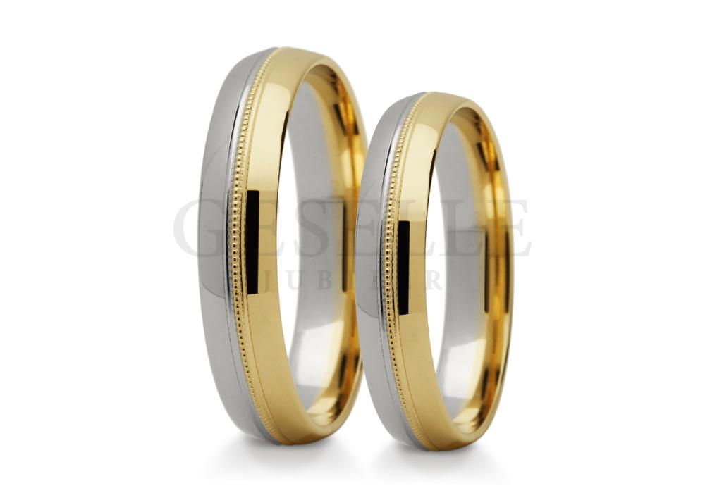 5f29843834c665 Najczęstsze pytania dotyczące obrączek ślubnych - Porady - GESELLE ...