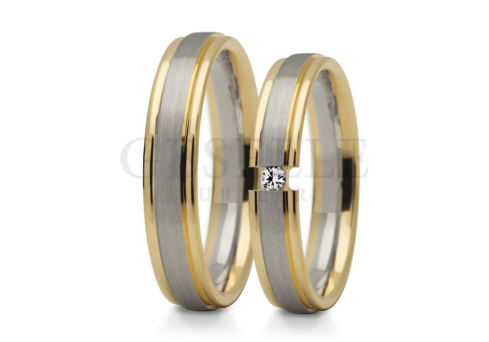 25d45f81f1ad31 Najczęstsze pytania dotyczące obrączek ślubnych - Porady - GESELLE ...