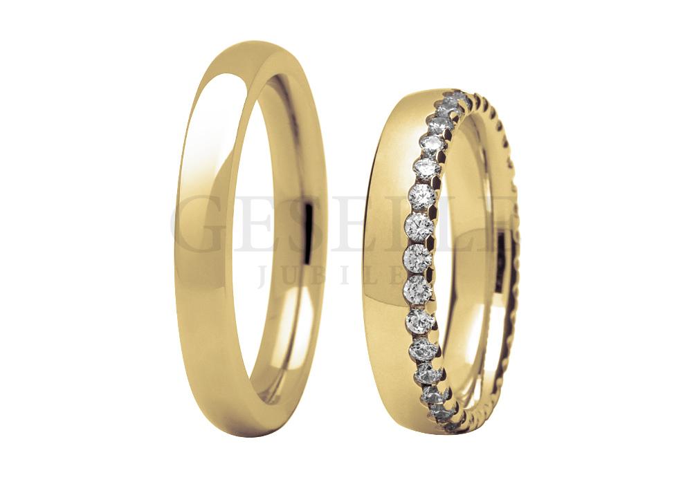1e7a021212 Najczęstsze pytania dotyczące obrączek ślubnych - Porady - GESELLE ...