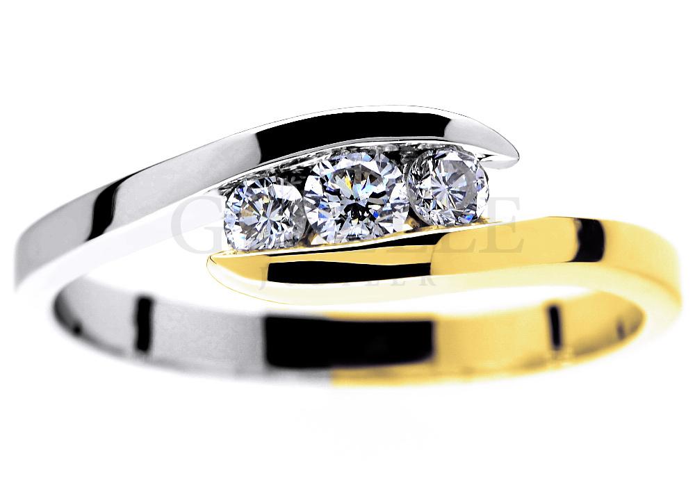 Tylko na zewnątrz Jak wybrać idealny pierścionek zaręczynowy? - Porady - GESELLE Jubiler MR47