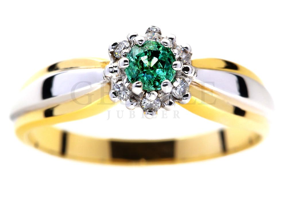 Inteligentny Jak wybrać idealny pierścionek zaręczynowy? - Porady - GESELLE Jubiler RA67