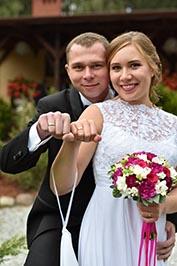 Agnieszka i Dawid, 12.08.2016 r.