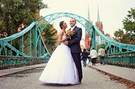 Ania i Grzesiek, 21.09.2013 r.