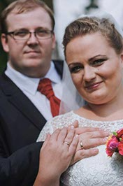 Agnieszka i Marek, 20.07.2013 r.