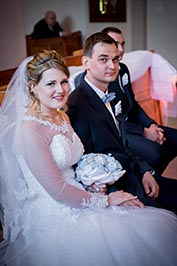 Karolina i Bartosz, 30.04.2016 r.
