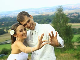 >Magdalena i Dawid, 24.08.2013 r.
