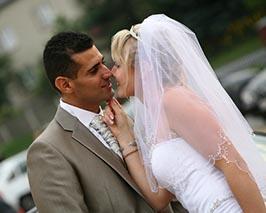 Marta i Carlos, 31.07.2010 r.