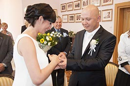 Paulina i Marcin, 18.10.2014 r.