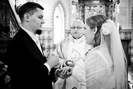 Katarzyna i Grzegorz, 23.08.2014 r.