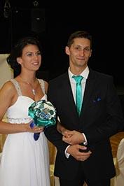 Aneta i Piotr, 14.08.2013 r.