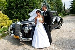 Gosia i Lewis, ślub 20.07.2012 r.