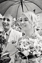 Magda i Rafał, 13.08.2010 r.