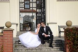 Dorota i Grzegorz, 27.09.2014 r.