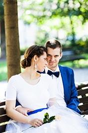 Katarzyna i Adrian, 5.09.2015 r.